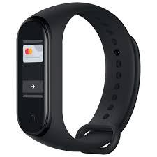 Стоит ли покупать <b>Браслет Xiaomi Mi Smart</b> Band 4 NFC ...