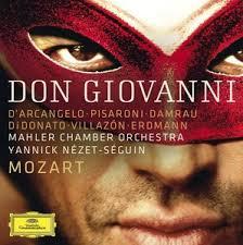 Resultado de imagen para Mozart - Don Giovanni.