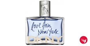 <b>DKNY Love from</b> New York for Men Donna Karan cologne - a ...