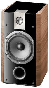 <b>Полочная акустическая</b> система <b>Focal</b> Chorus 807 V — купить по ...