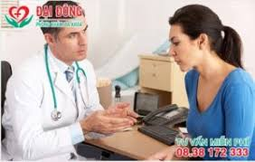 phòng khám đa khoa