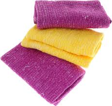 "Набор <b>салфеток для уборки Лайма</b> ""Премиум"", цвет в ..."