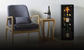 <b>Wine cabinet</b> - EuroCave : <b>wine cooler</b> unit, wine maturing cabinets ...