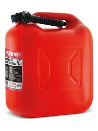 <b>Канистра для топлива</b>, 10л RUNWAY. 8332895 в интернет ...