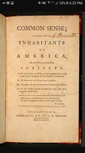 best ideas about thomas paine common sense common sense is a pamphlet written by thomas paine in 1775 76 advocating independence from