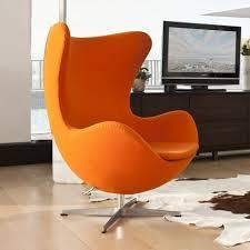 arne jacobsen egg chair tiltable arne jacobsen style alpha shell egg