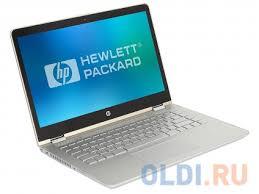 <b>Ноутбук HP Pavilion x360</b> 14-ba021ur 1ZC90EA — купить по ...