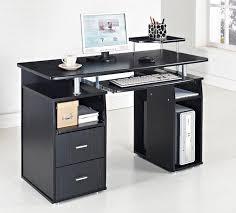 office desk for 2 amazing diy home office desk 2 black computer desk home office furniture amazing office desk black 4