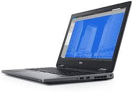 Купить <b>Ноутбук DELL Precision 7530</b>, 7730-7020, черный в ...