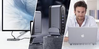 7 полезных <b>док</b>-<b>станций</b> для ноутбуков - Лайфхакер