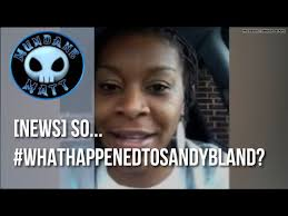 Sandra Bland's Death | Know Your Meme via Relatably.com
