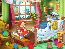 little red riding hood essay  little red riding hood essay