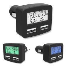 <b>Зарядные устройства от</b> прикуривателя – цены и доставка ...