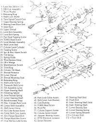 95 olds aurora wiring diagram wirdig wiring diagram besides steering column wiring diagram on olds