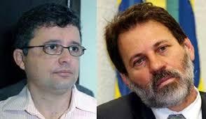 Em artigo distribuído hoje à imprensa, o mensaleiro e ex-tesoureiro do PT Delúbio Soares deu uma canelada no amigo Marcus Vinícius Faria Felipe – mas sem ... - marquimdelubio