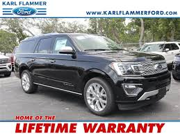 <b>New 2019</b> Ford Expedition <b>Max</b> For Sale/Lease Tarpon Springs, FL ...