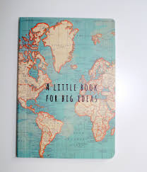 uni room edit herwordsarewise perfect for lecture notes this vintage map print notebook is a stationery essential just pound1 95 from cheekyboo emporium