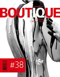 Boutique 38 by BOUTIQUE magazine - issuu