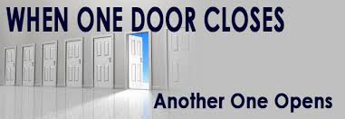 Image result for as one door closes + images