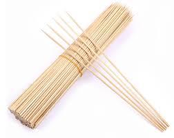 Купить <b>30см Бамбуковые Шампуры</b> оптом из Китая