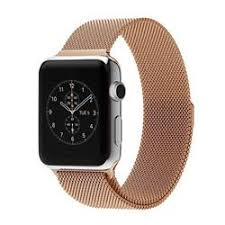 Apple <b>Watch Bands</b> & <b>Straps</b>: <b>Sport</b>, Leather & Replacement | Best ...