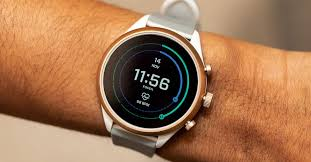 Fossil <b>Sport Smartwatch</b> review: new watch, same old tricks - The ...