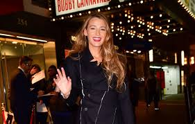 Blake Lively and Jude Law to Star in 'The <b>Rhythm</b> Section'
