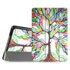 iPad mini 3 / iPad mini 2 / iPad mini Case - Fintie <b>SlimShell</b> Cover ...