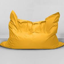 <b>Кресло бескаркасное</b> Большая подушка Солнечная, оксфорд ...