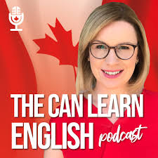 The Can Learn English Podcast