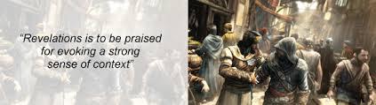 Assassins Creed Revelations Quotes. QuotesGram