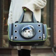 17 Best Designer Cat Carriers & Cages images in 2019 | Cat carrier ...