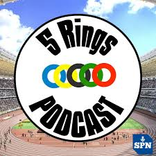 5 Rings Podcast - Daily podcast covering the games