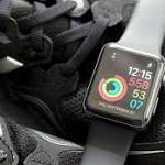 Apple Watch 2 Swollen? You Can Get a Free Fix
