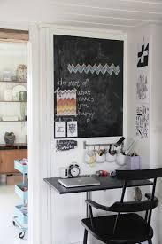 smart chalkboard home office decor ideas beautiful home office chalkboard