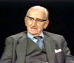 Resultado de imagen para Hayek