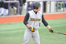 towson university s mark grunberg building a baseball resume