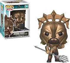 <b>Funko</b> Heroes: Aquaman-<b>Arthur Curry</b> As Gladiator Collectible ...