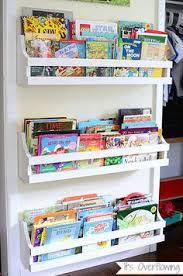 shelving ideas shelves kids room