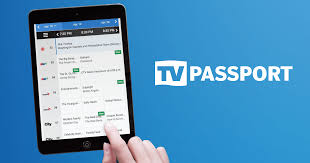 TV Passport: Local TV Listings, TV Schedules and TV Guides