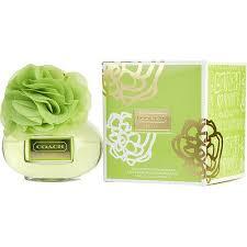 <b>Coach Poppy Citrine Blossom</b> Women Eau De Parfum Spray 3.4 Oz ...