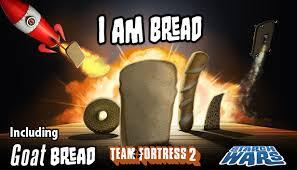I am <b>Bread on</b> Steam