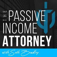 The Passive Income Attorney Podcast