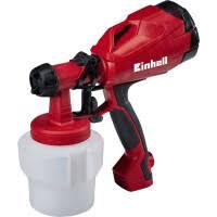 <b>Краскопульт</b> электрический <b>Einhell TC</b>-<b>SY 500</b> P (4260010) купить ...
