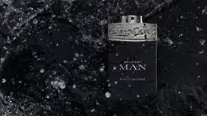 <b>BVLGARI</b> - <b>MAN BLACK COLOGNE</b>: Eau de Toilette by BULGARI ...