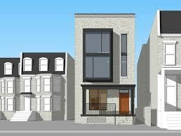 Richmond Row House   v a M O D E R N
