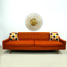 agreeable mid century sofa with agreeable large mid century