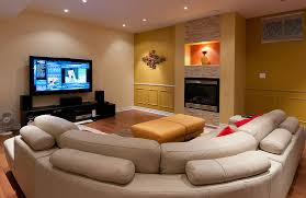 finished basement family room the home touches with basement family room ideas decorating basement rec room decorating