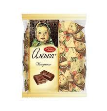 Купить шоколадные <b>конфеты Аленка</b> в интернет магазине <b>Алёнка</b>
