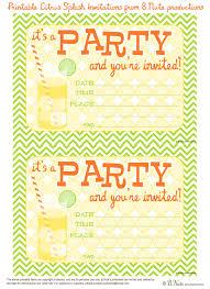 watermelon picnic party invitation template invitations summer blank summer party invitations splash party invitations